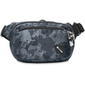 Pacsafe Vibe 100 Hip Pack grey/camo